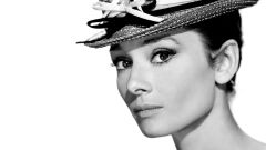 audrey hepburn actress