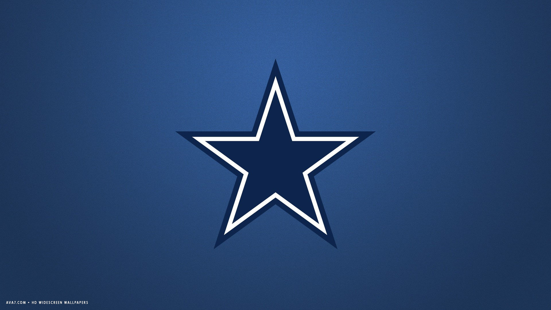 Dallas Cowboys Nfl Football Team Hd Widescreen Wallpaper
