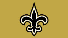 new orleans saints logo 1080p