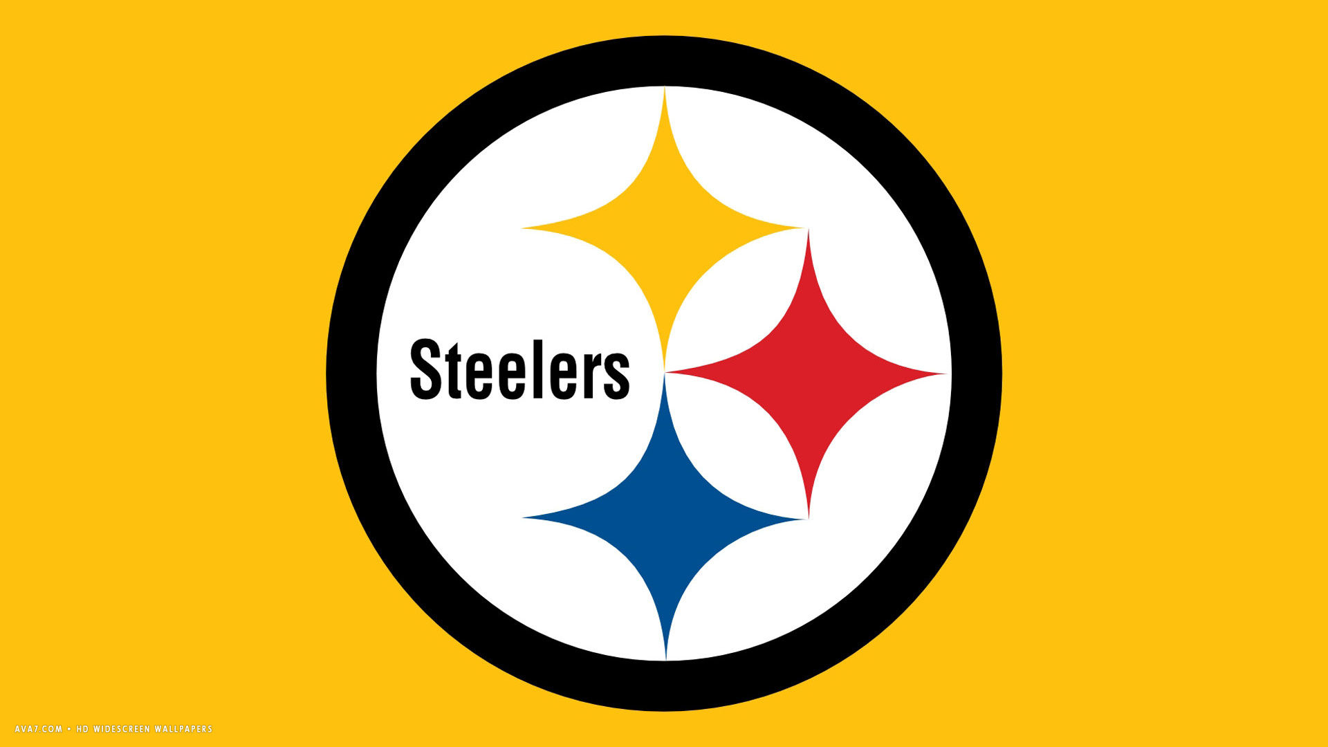 pittsburgh steelers nfl football team hd widescreen wallpaper