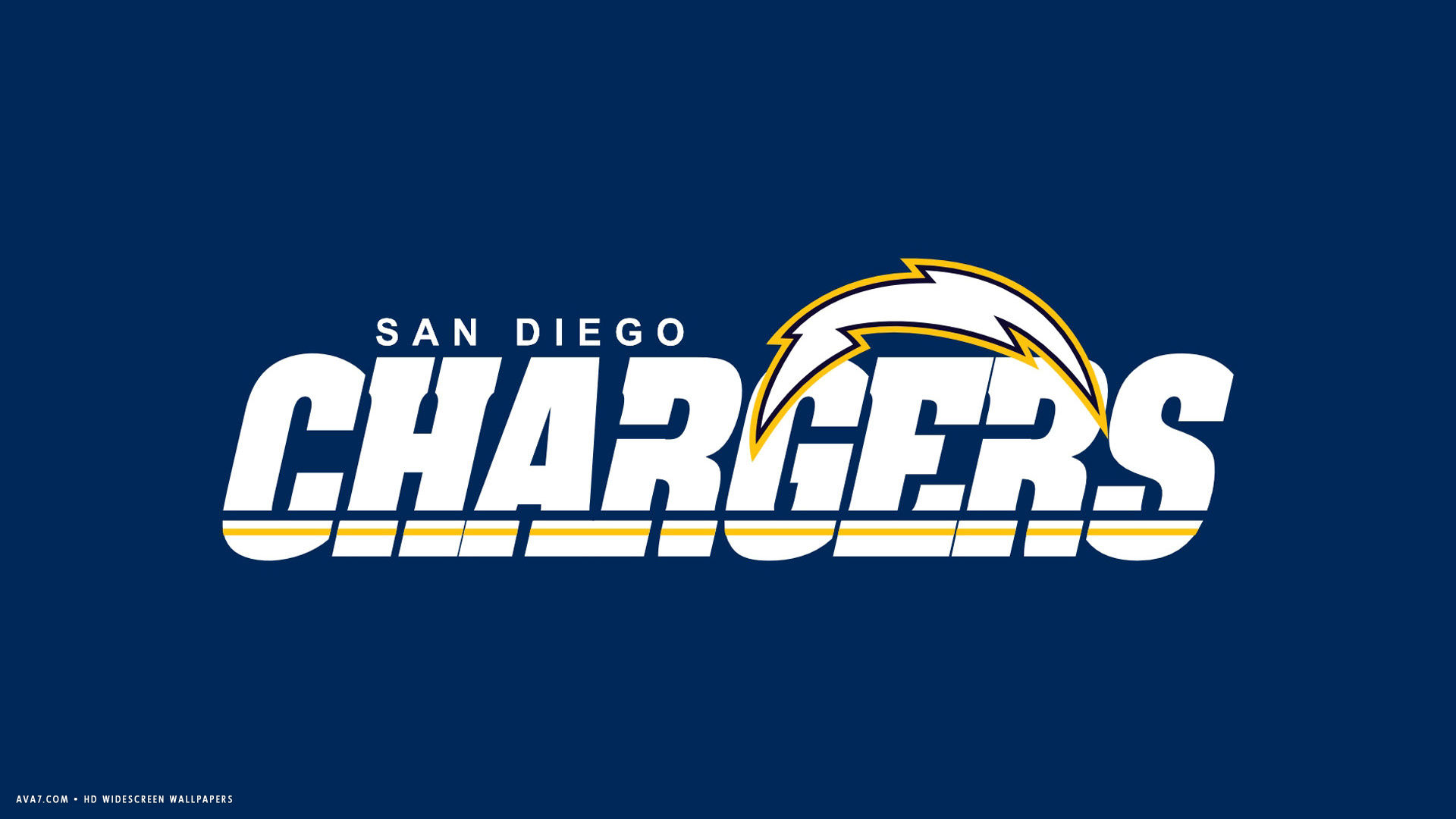 san diego chargers 1920x1080 hd widescreen wallpaper