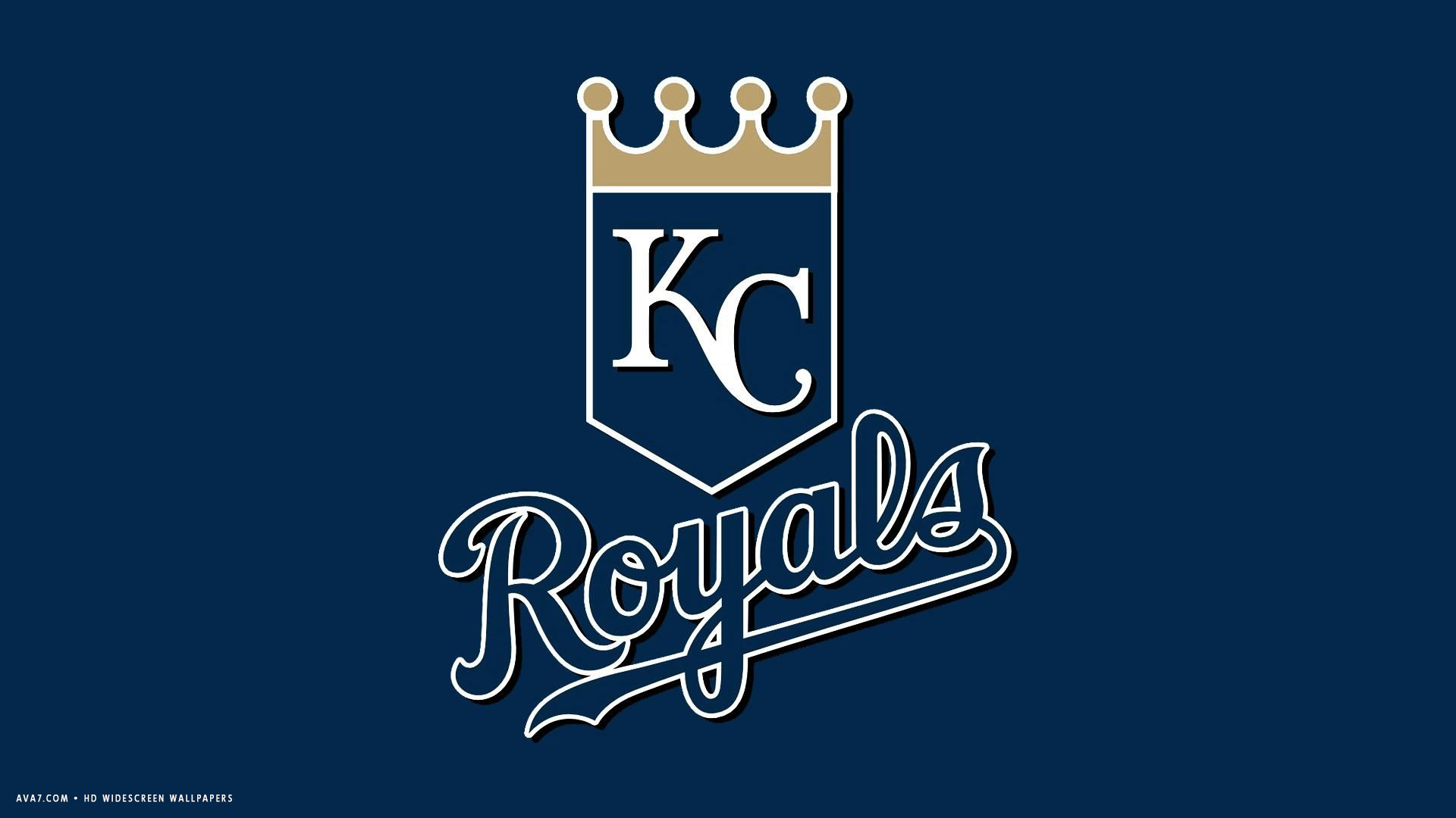kansas city royals mlb baseball team hd widescreen wallpaper