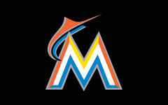miami marlins mlb baseball team