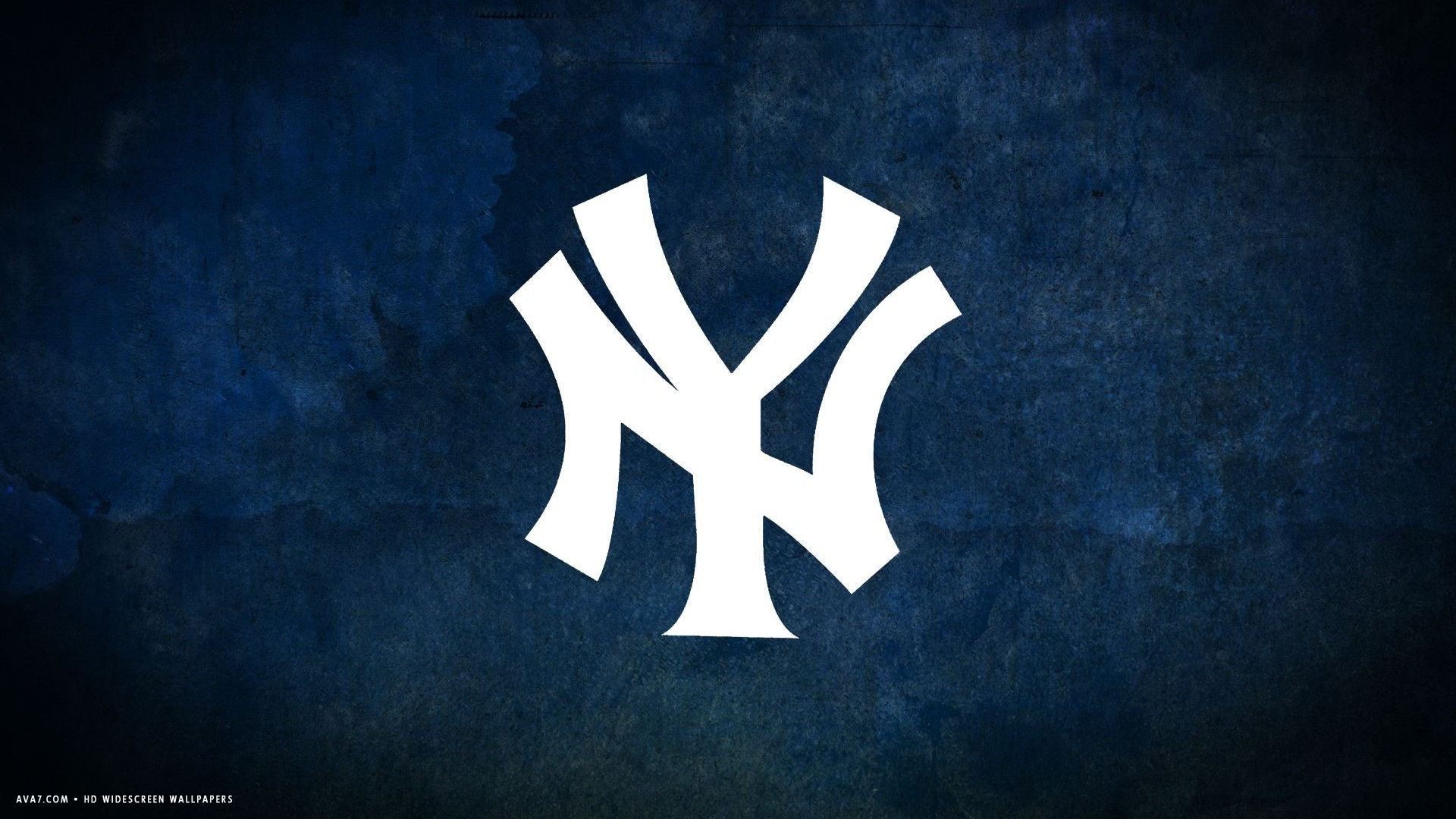 new york yankees mlb baseball team hd widescreen wallpaper