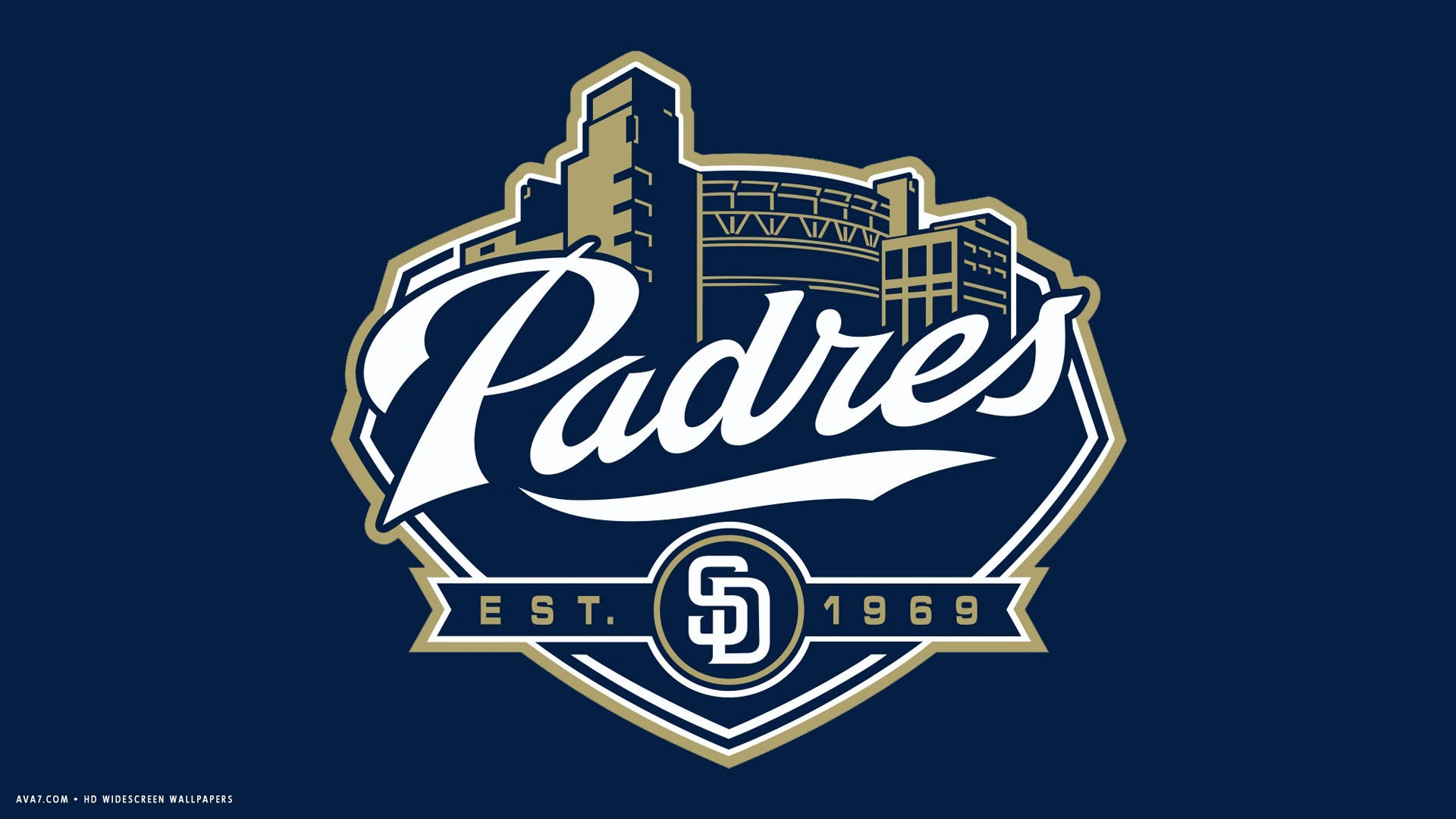 San Diego Padres Wallpaper Hd