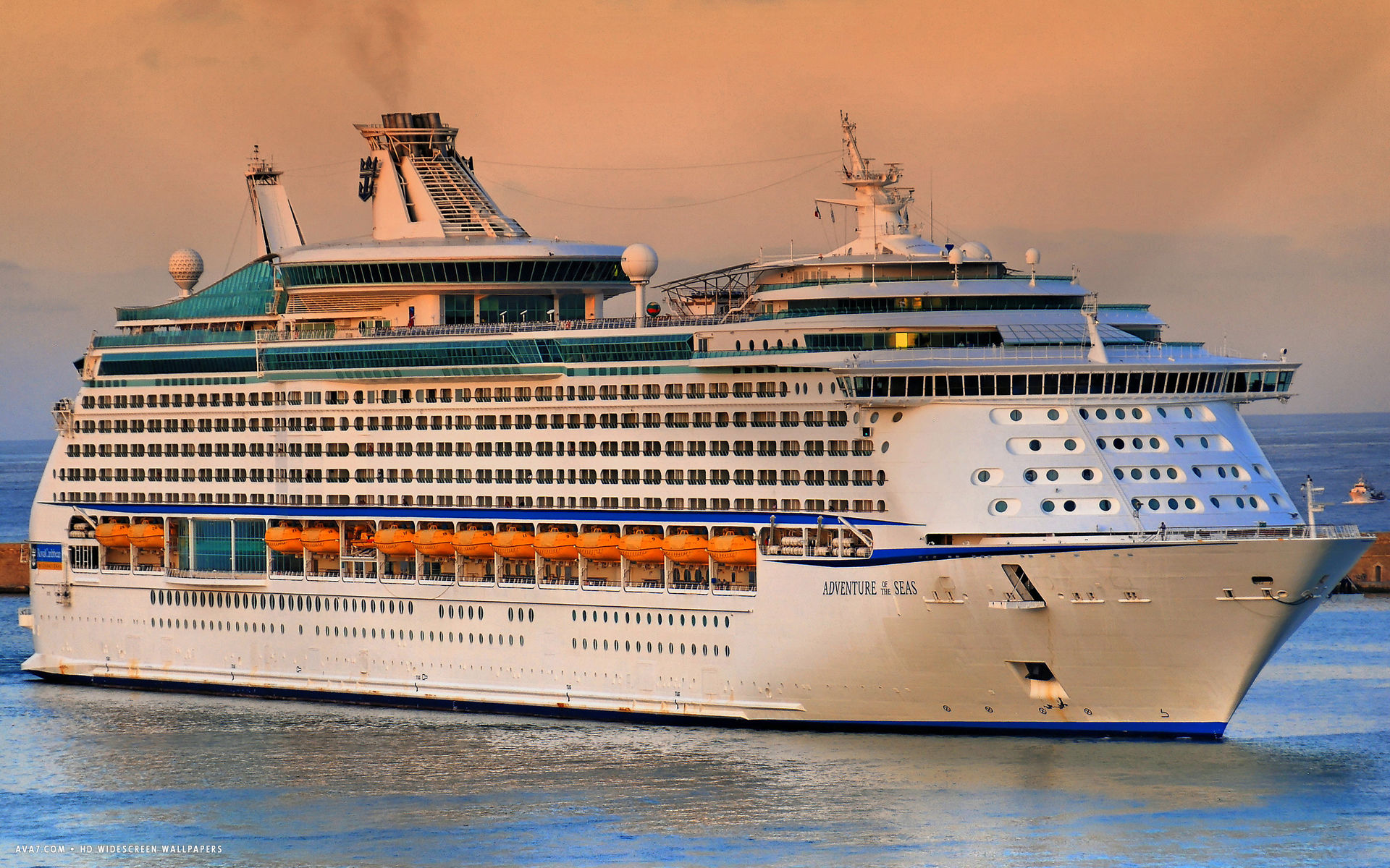 Pin Adventure Of The Seas On Pinterest