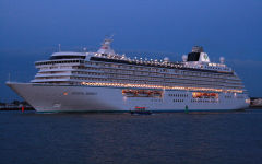 crystal serenity wallpapers