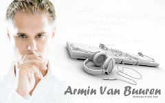 armin van buuren wallpapers