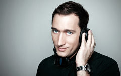 paul van dyk wallpapers