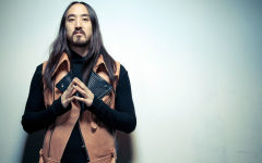 steve aoki wallpapers