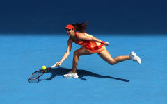 sorana cirstea wallpapers