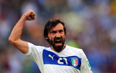 andrea pirlo football player