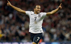 andros townsend wallpapers