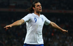 andy carroll wallpapers