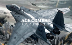 ace combat infinity wallpapers