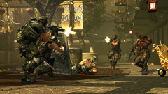 army of two the 40th day shooter 2010