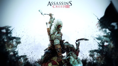 assassins creed 3 wallpapers
