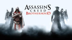 assassins creed brotherhood wallpapers