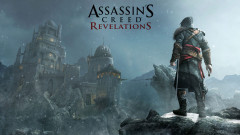 assassins creed revelations wallpapers