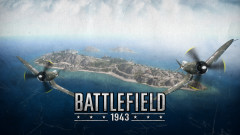 battlefield 1943 wallpapers