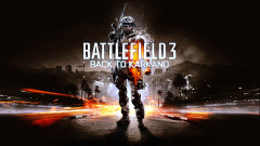 battlefield 3 back to karkand wallpapers