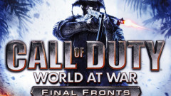 call of duty world at war final fronts wallpapers