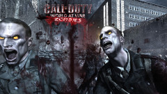 call of duty world at war zombies game