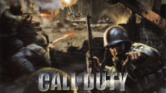call of duty game 2003