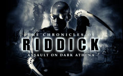 chronicles of riddick assault on dark athena wallpapers