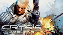 crysis warhead game