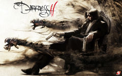darkness 2 wallpapers