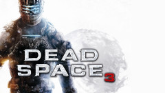 dead space 3 game big logo