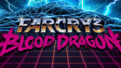 far cry 3 blood dragon wallpapers