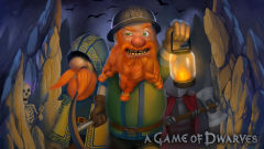 game of dwarves wallpapers