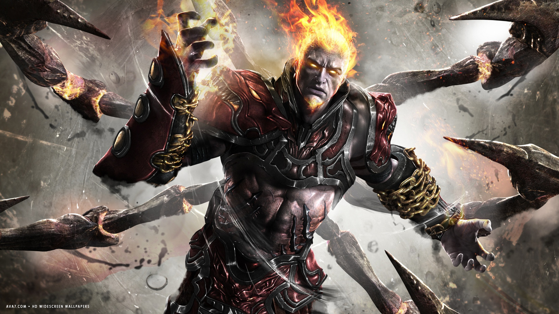 God of war ascension game ares hd widescreen wallpaper games god of war ascension game ares hd widescreen wallpaper voltagebd Choice Image