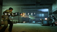 half life 2 deathmatch wallpapers