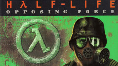 half life opposing force wallpapers