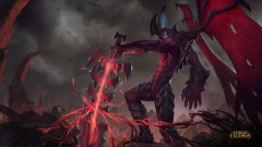league of legends game lol aatrox demon sword