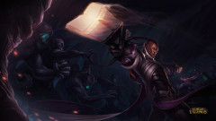 league of legends game lol lucian weapon