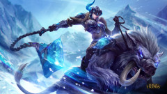league of legends game lol sejuani beast