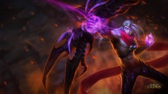 league of legends game lol varus magic