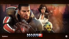 mass effect 2 game game