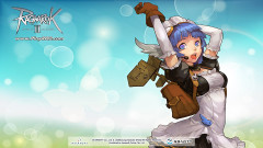 ragnarok online 2 wallpapers