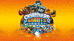 skylanders giants wallpapers