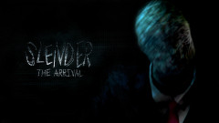slender the arrival wallpapers