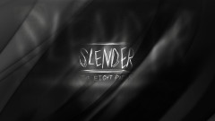 slender the eight pages wallpapers