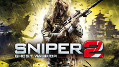 sniper ghost warrior 2 wallpapers