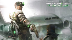 splinter cell blacklist game