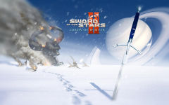 sword of the stars 2 lords of winter game