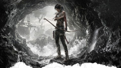 tomb raider 2013 wallpapers
